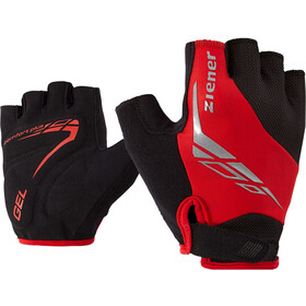 Ziener Ceniz Gloves Men red